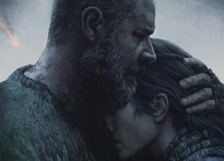 'Noé', espectacular y reflexiva revisión del relato bíblico