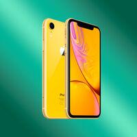 """El smartphone superventas iPhone XR está rebajadísimo en TuImeiLibre a 419 euros: pantalla de 6,1"""", Face ID y cámara de 12 MP"""
