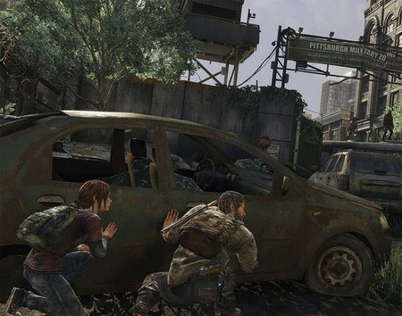 O imágenes o detalles, algo habrá que te guste del nuevo The Last of Us Remasterizado