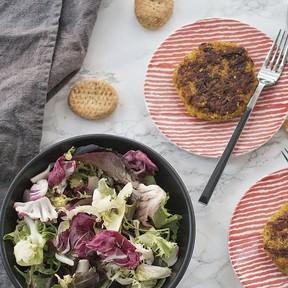 Comer sano en Directo al Paladar (LXIV): el menú ligero del mes