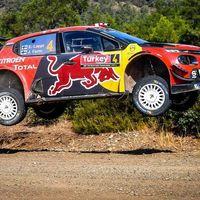 La importancia del piloto: Citroën abandona el WRC porque no encuentran sustituto para Sébastien Ogier