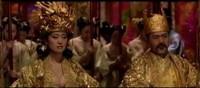 Trailer de 'Curse of the Golden Flower' de Zhang Yimou