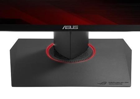 Asus Rog Swift Pg278q Gaming Monitor Led