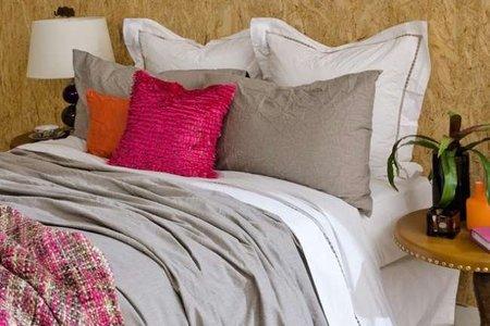 Detalles con color en los dormitorios de Otoño de Zara Home