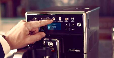 Cafetera Detalle Seleccion