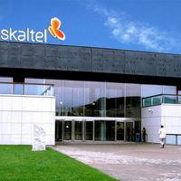 Las conexiones simétricas y el 4K llegarán pronto a Euskaltel