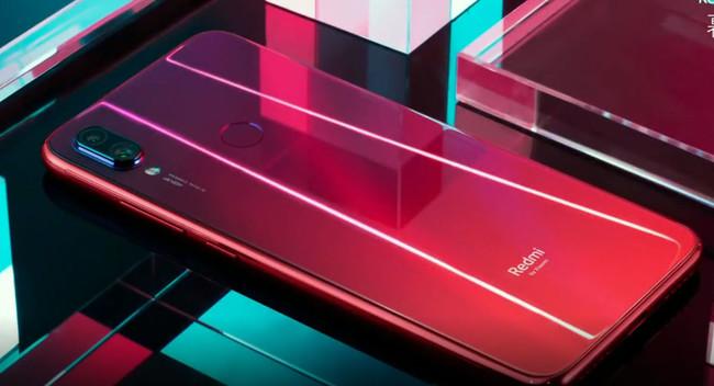Redmi Note 7, cámara de 48 MP, Snapdragon 660 y batería de 4.000 mAh con carga rápida por poco más de 100 euros al cambio