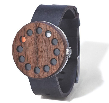 Grovemade Reloj 2