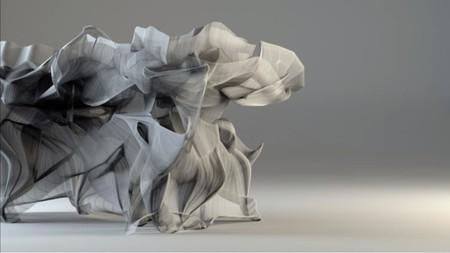 Así es como la maravillosa esencia artística del Kung Fu ha sido captada por primera vez en vídeo