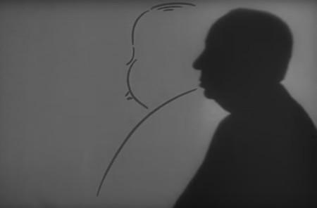 Alfred Hitchcock vuelve a televisión