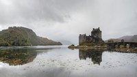 El viaje de... Carlos Formby a Escocia