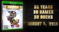 RARE tira de nostalgia con su mejor colección hasta la fecha con 30 clásicos [E3 2015]