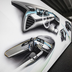 Foto 24 de 28 de la galería mercedes-benz-clase-a-2018-impresiones-del-interior en Motorpasión