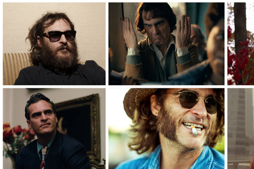 Las 13 mejores películas de Joaquin Phoenix: de 'Todo por un sueño' a 'Joker', 25 años de sangre sudor y lágrimas