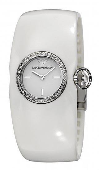 Colección de relojes Armani para el verano