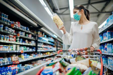 Alimentos Demonizados Supermercado