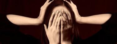 Así puedes identificar un ataque de pánico: sus síntomas más frecuentes
