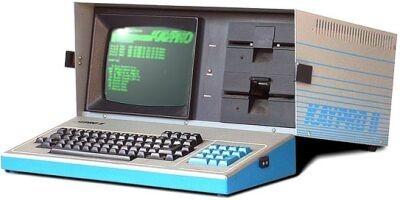 Kaypro II: especial ordenadores desconocidos
