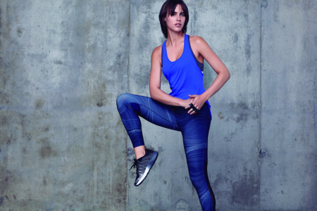 Oysho Gym Fitness Aw 4