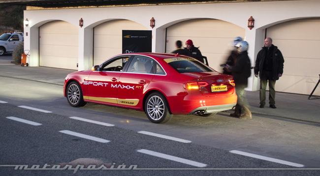 Dunlop Sport Maxx RT
