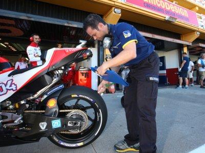Este es el calendario de pretemporada de MotoGP