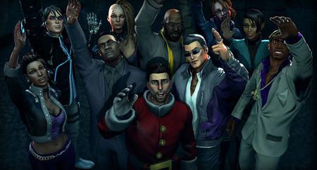 Saints Row IV contará con un DLC navideño