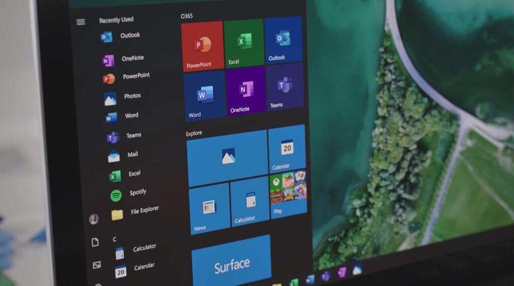 Microsoft lanza la Build 19043.1202 para Windows 10 en vista previa con correcciones de errores y mejoras de funcionamiento