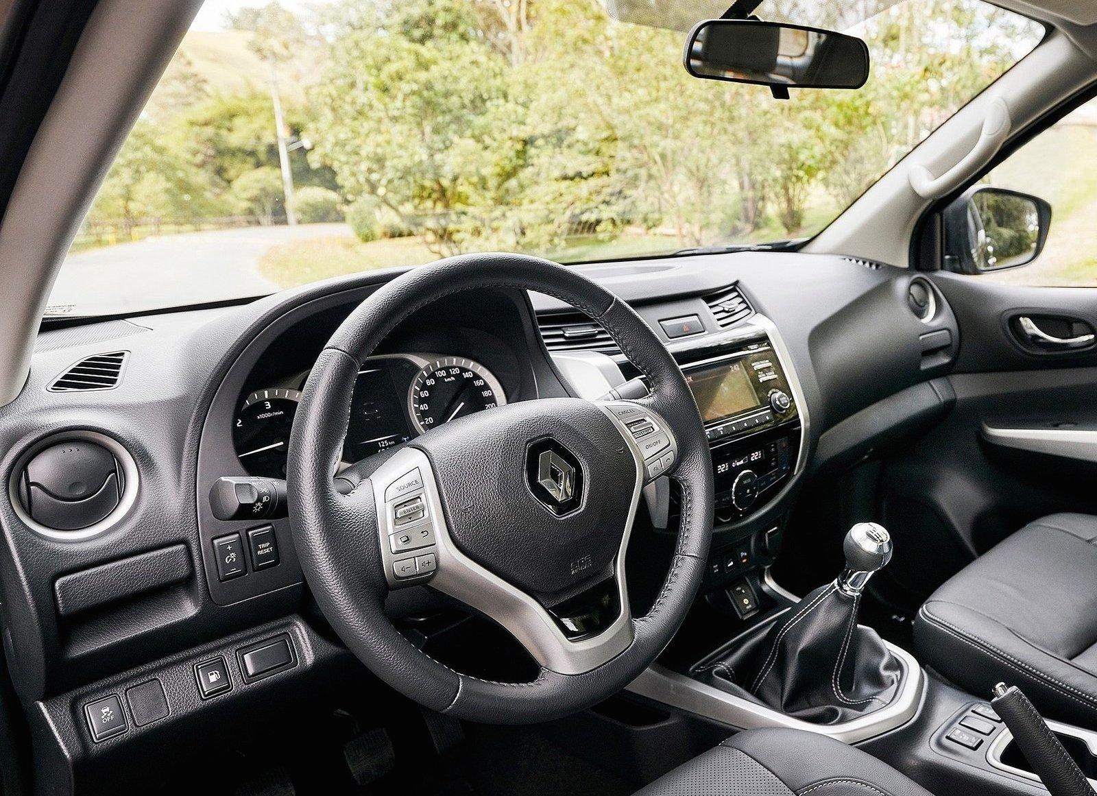 Foto de Renault Alaskan (7/19)