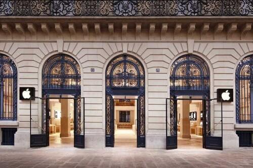 Francia empieza a solicitar la Tasa Apple pese a posibles represalias desde Estados Unidos