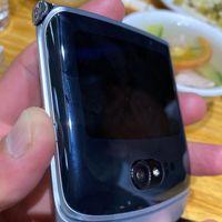 Nuevo razr 2020: se filtra el diseño del segundo smartphone plegable y con pantalla flexible de Motorola