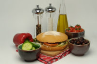La dieta mediterránea ayuda a adelgazar