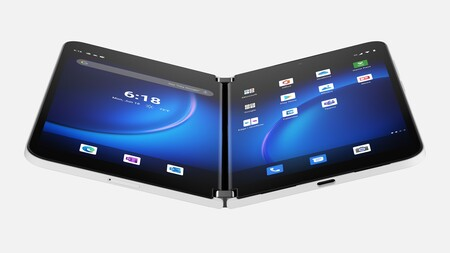 Surface Duo 2 Ficha Tecnica