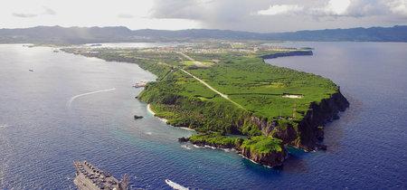 Qué narices es Guam y por qué de repente nos puede llevar a una tercera guerra mundial