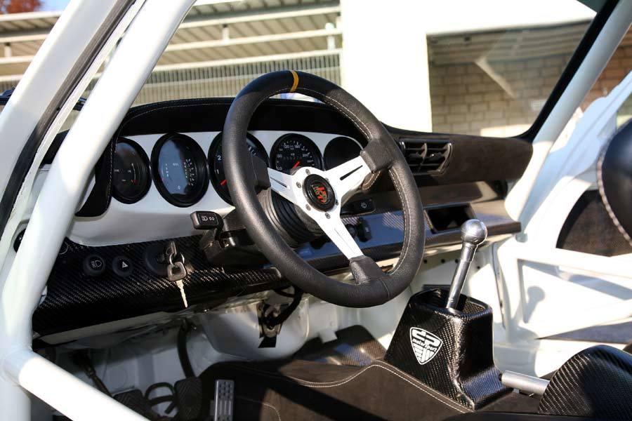 Foto de DP Motorsports Lightweight Porsche 911 (8/10)