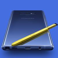 Las siete funcionalidades del Samsung Note9 de las que presumen sus propietarios