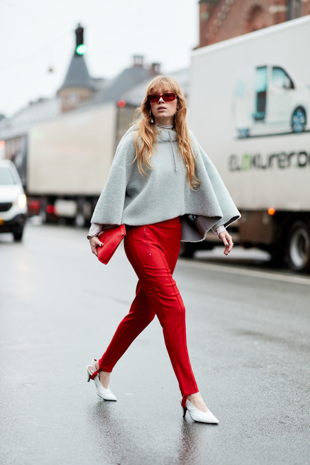 Pantalones Rojos 4