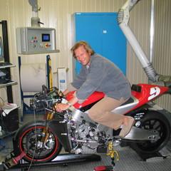 Foto 10 de 24 de la galería proton-kr-ktm-2005 en Motorpasion Moto