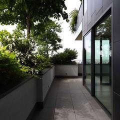 Foto 2 de 6 de la galería nanjing-vertical-towers en Xataka