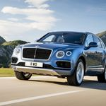 Llaman a revisión al Bentley Bentayga por mala calidad