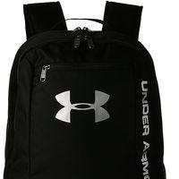 Por 24,99 euros tenemos la mochila Under Armour UA Hustle Backpack LDWR en varios colores a la venta en Amazon