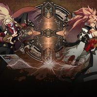 Guilty Gear Xrd Rev 2 confirma su lanzamiento en Europa para PS3 y PS4