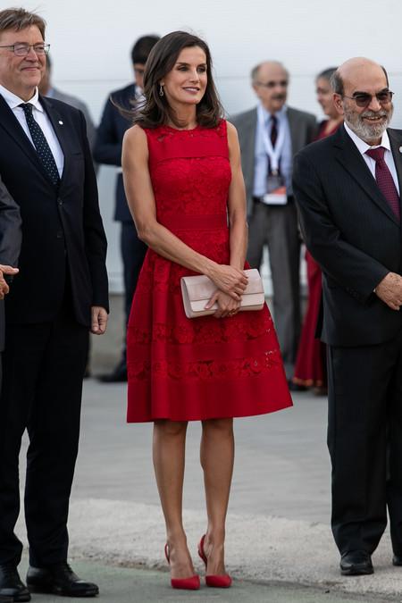 Reina Letizia Valencia 2
