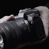 Canon confirma que tendrá una cámara full frame sin espejo capaz de grabar en 8K