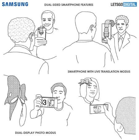 Bediening Smartphone