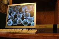 Mac mini en una NES