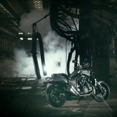 Foto 11 de 16 de la galería yamaha-vmax-matt-grey-2015 en Motorpasion Moto