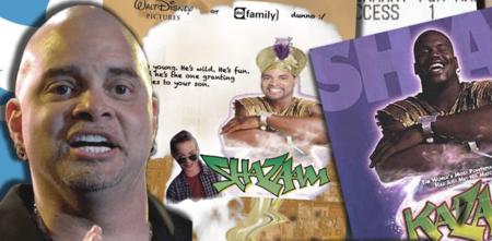 Shazaam Movie 2
