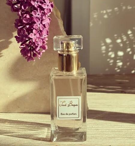 Eau De Parfum Sarah Becquer