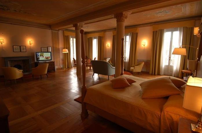 Foto de Bormio hotel resort (8/9)