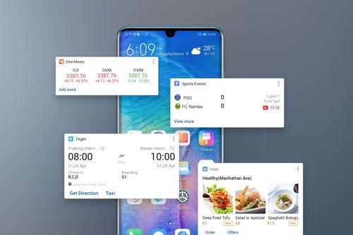 """En qué se diferencia el Android del Huawei Mate 30 sin los servicios de Google del Android """"normal"""" que ofrecen otros teléfonos"""